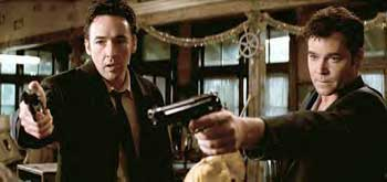 John Cusack and Ray Liotta get tough