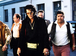 Elvis lives! Bruce Campbell as the King in Bubba Ho-Tep