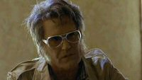 Bruce Campbell as an ageing Elvis in Bubba Ho-Tep