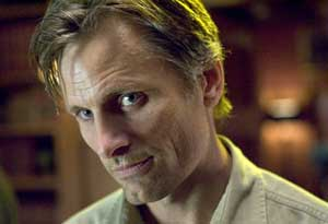Don't mess with Viggo Mortensen as Tom Stall in A History of Violence