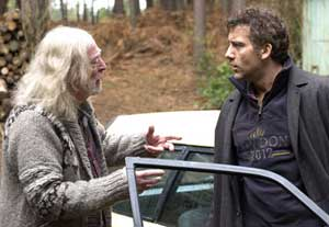 The brilliant Michael Caine stars with Clive Owen in Children of Men