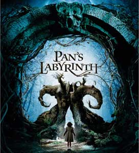 Pan's Labyrinth, the astonishing new film from Guillermo del Toro
