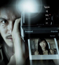 Ananda Everingham in Thai horror Shutter