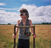 Bill Milner as Will Proudfoot in Son of Rambow