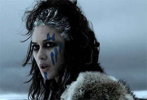 Olga Kurylenko as Etain in Centurion
