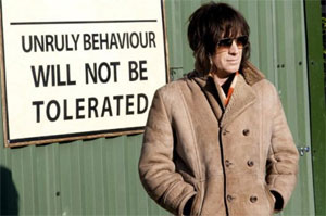 Rhys Ifans as Howard Marks, aka Mr Nice