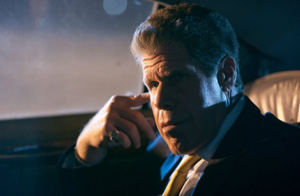 Ron Perlman as Nino in Drive