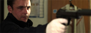 Neil Maskell as hitman Jay in Kill List