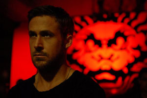Ryan Gosling as Julian in Only God Forgives