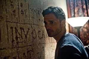 Eric Bana as Ralph Sarchie in Deliver Us From Evil