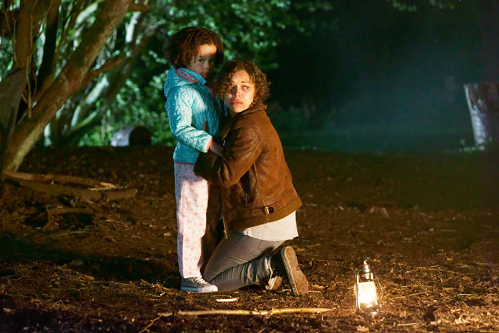 Antonia Thomas in Firstborn