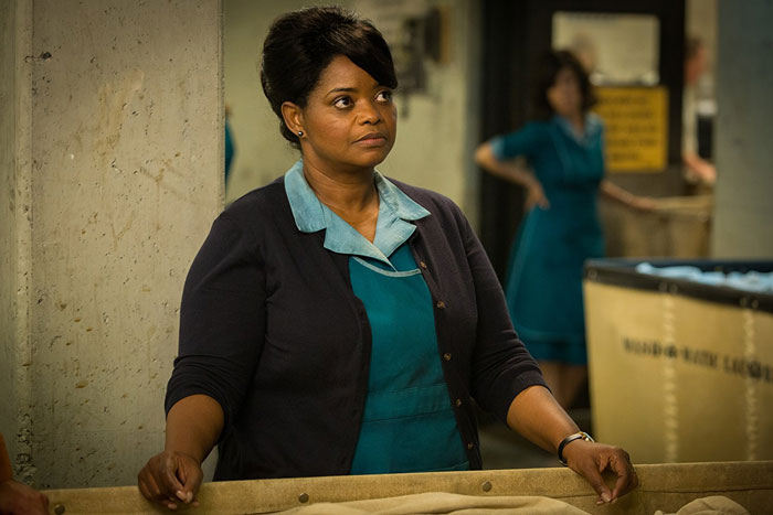 Octavia Spencer as Zelda in The Shape of Water