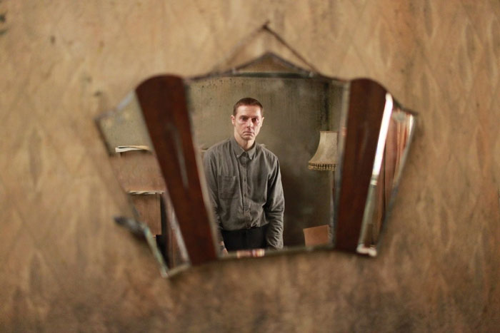 Sean Harris as Philip in Possum