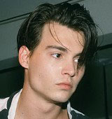 Jailhouse Rock - Johnny Depp as Cry-Baby
