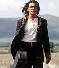 Antonio Banderas as El Mariachi