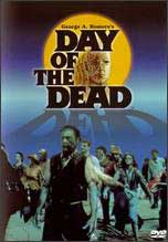 George A Romero's Day of the Dead