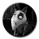 One of my fave films of 2012, Frankenweenie