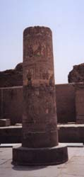 Beautiful Kom Ombo - the real Egypt?