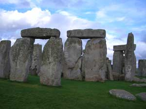 And another Stonehenge picture