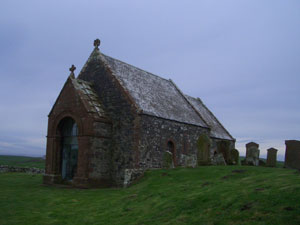 Kirkmadrine Church