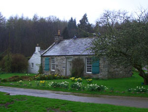 The schoolhouse at Anwoth